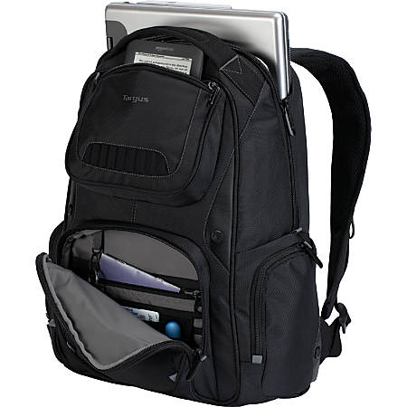 d4a0e073d9f5 Targus® Legend IQ Backpack Item # 595402