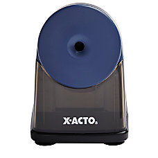 X ACTO Powerhouse Electric Pencil Sharpener