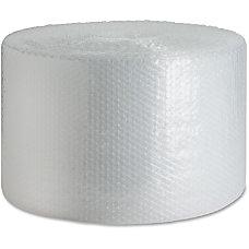 Sparco Bulk Roll Bubble Cushioning 12