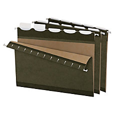 Pendaflex Ready Tab Reinforced Hanging Folders