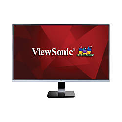 Viewsonic VX2778 SMHD 27 LED Monitor