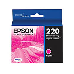 Epson DuraBrite Ultra Ink Cartridge Magenta