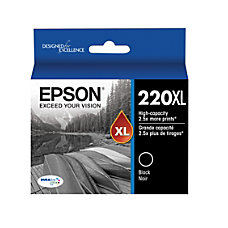Epson DuraBrite T220XL120 S Ultra High