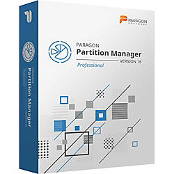 Partition Manager Advanced Download Version