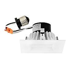 Luminoso LED 4 Retrofit Trim Square