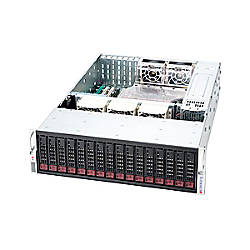 Supermicro SuperChassis 936A R1200B Rackmount Enclosure