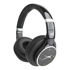 Altec Lansing MZX 007 Bluetooth Headphones