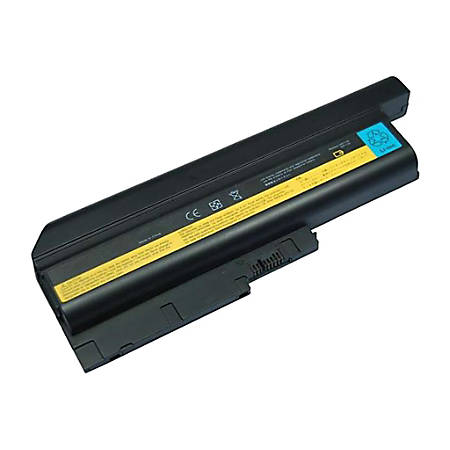 Premium Power Products IBM/Lenovo Thinkpad Laptop Battery - For Notebook - Battery Rechargeable - 10.8 V DC - 5200 mAh - 56 Wh - Lithium Ion (Li-Ion) - 1 / White Box