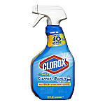 Clorox® Clean-Up® Cleaner With Bleach, 32 Oz