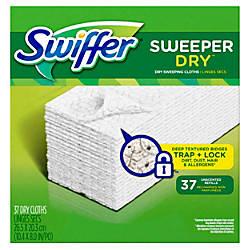 Swiffer Sweeper Duster Refills Fresh Scent