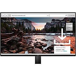 Dell UltraSharp InfinityEdge 27 LED LCD