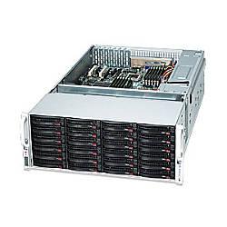 Supermicro SuperChassis SC847E2 R1400LPB Rackmount Enclosure