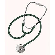 MABIS Spectrum Series Lightweight Nurse Stethoscope
