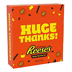 Reeses Giant Appreciation Peanut Butter Cups