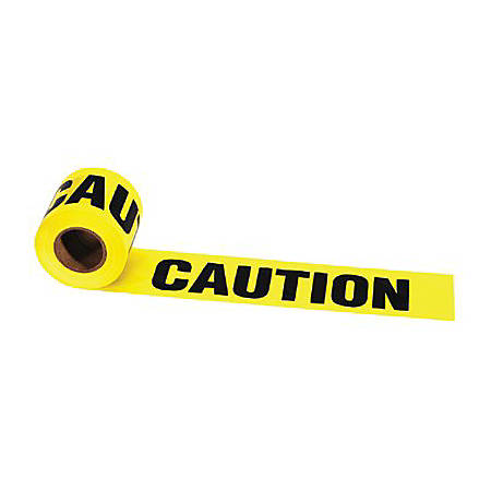 BT1000-3C CAUTION BARRIE