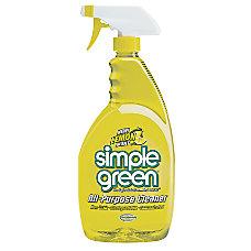 Simple Green Lemon All Purpose Cleaner