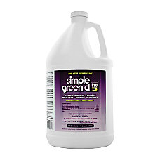 Simple Green Disinfectant Pro 5 1