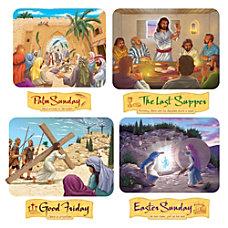 TREND Holy Week Bulletin Board Set