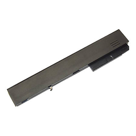 eReplacements - Notebook battery (equivalent to: HP 381374-001, HP 398876-001, HP 372771-001, HP PB992A, HP 361909-001, HP 398682-001, HP 417958-001) - 1 x lithium ion 5200 mAh - for HP 8510, 8710; Mobile Thin Client 6720; Mobile Workstation 8510, 8710