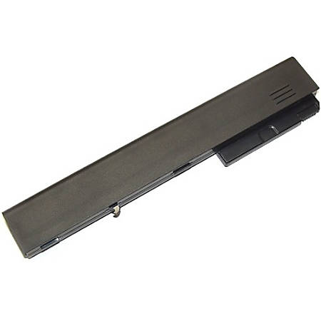 Compatible 8 cell (4800 mAh) battery for HP NC8200; NC8230; NC8430