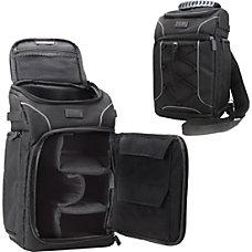 USA Gear GRSLS15100BKEW Carrying Case Backpack