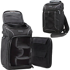 USA Gear GRSLS15100BKEW Carrying Case Backpack