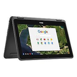 Dell Chromebook 3189 Laptop 116 Touchscreen