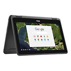 Dell Chromebook 3189 Laptop 116 Touch