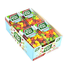 Tic Tac Hard Candy Singles Fruit