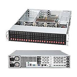 Supermicro SuperChassis SC216E26 R1200UB Rackmount Enclosure