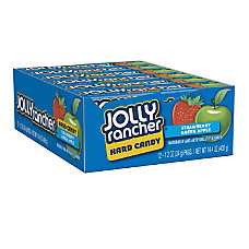 Jolly Rancher Hard Candy Assorted Flavors