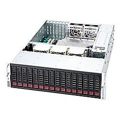 Supermicro SuperChassis SC936E26 R1200B Rackmount Enclosure