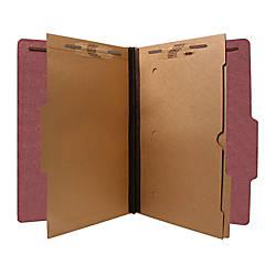 SJ Paper 2 Divider Classification Folders