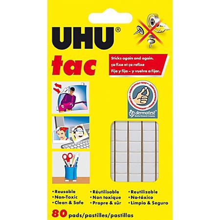 Saunders® UHU® Tac Adhesive Putty, 2.56 Oz.