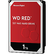 Western Digital Red 1TB Internal Hard