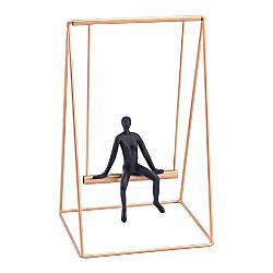 Zuo Modern Swing Sculpture 12 H