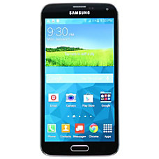 Samsung Refurbished Galaxy S5 G900V Cell