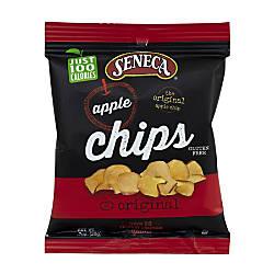 Seneca Original Apple Chips 07 Oz