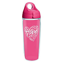 Tervis American Cancer Society Hope Heart