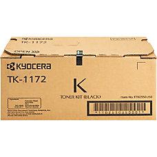 Kyocera TK 1172 Black original toner