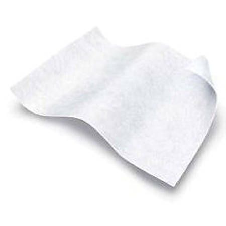 AMD Ritmed Latex-Free Spunlaced Dry Washcloths, Pack Of 1,000