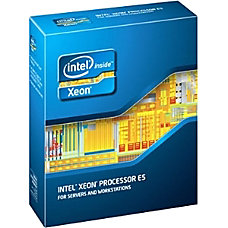 Intel Xeon E5 2690 Octa core