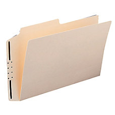 Smead Double Back Style Legal Casebinders