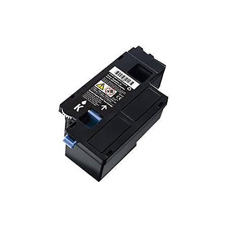 Dell 700-Page Black Toner Cartridge for Dell 1250c/1350cnw/1355cn/1355cnw/C1760nw/C1765nf/C1765nfw Color Printers