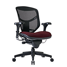 WorkPro Quantum 9000 Series Ergonomic MeshFabric