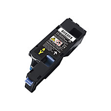 Dell 700 Page Yellow Toner Cartridge