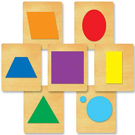 Ellison® Prestige® SureCut™ Set, Math, Large, Geometrics (7 Die Set)