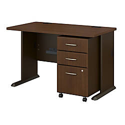 Bush Business Furniture Office Advantage 48