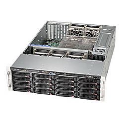 Supermicro SuperChassis SC836BE26 R920B System Cabinet