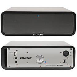 Califone PA BT30 Speaker System 30